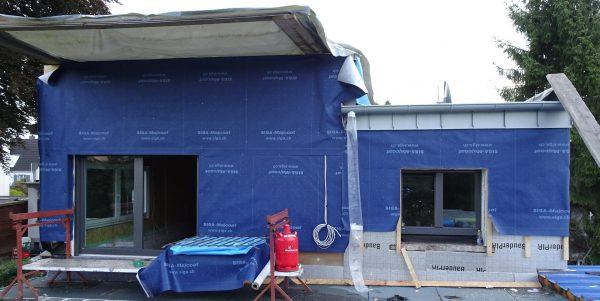 Leistung Architekt in Solingen; muellerarchitekt. ; Entwurf, Ausführungsplanung, begleitende Bauleitung